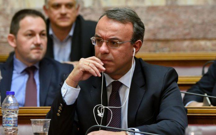 Χρ. Σταϊκούρας: «Στις καλένδες η επιστροφή στην κανονικότητα»