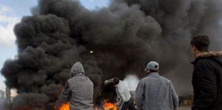 Νεκρός Παλαιστίνιος από ισραηλινά πυρά στη Λωρίδα της Γάζας
