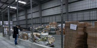 Δέσμευση 20 κιλών ακατάλληλων κεμπάπ στον Πειραιά