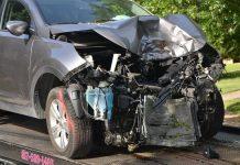 Τροχαίο με δύο τραυματίες στη Χαλκιδική