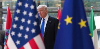 ΗΠΑ -δασμοί: Παράταση έως 1η Ιουνίου στην εξαίρεση ΕΕ, Καναδά και Μεξικού