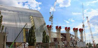 Ουκρανία: Φωτιά κοντά στο Τσερνόμπιλ προκαλεί αύξηση της ραδιενέργειας