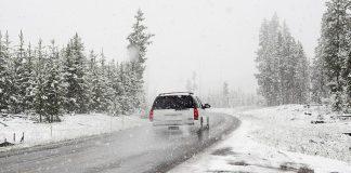 Κρύο, χιόνια και θυελλώδεις άνεμοι