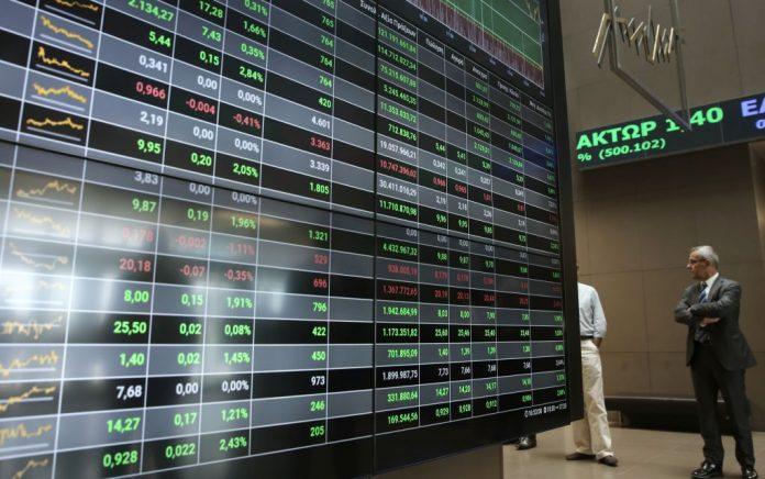 ΧΑΑ: Άνοδος 0,36% - Η αγορά περιμένει τους νέους Prem watsa