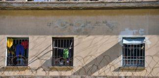 Απόπειρα μαζικής απόδρασης στις φυλακές Νιγρίτας
