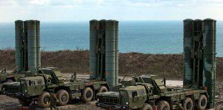 Αποφασίστηκαν οι κυρώσεις ΗΠΑ σε Τουρκία για S-400