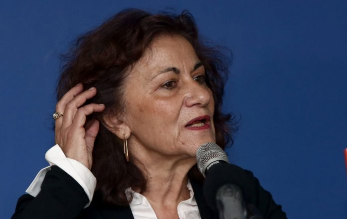 Θεανώ Φωτίου: «Αναστρέψιμο το αποτέλεσμα των ευρωεκλογών»