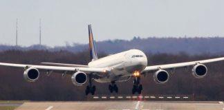 Κρήτη: Προβλήματα στις πτήσεις λόγω των ισχυρών ανέμων