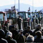 «Μπλόκο» από τους αγρότες στη Λάρισα στις 28 Ιανουαρίου