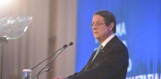 Αναστασιάδης για τη Σύνοδο MED7: «Ενώνουμε ιδέες και δυνάμεις»