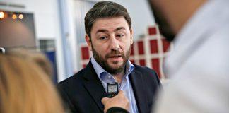 Ανδρουλάκης: Το ποσοστό του Κινήματος Αλλαγής θα είναι διψήφιο