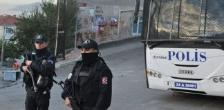 Τουρκία: Συνελήφθησαν 14 τζιχαντιστές που ετοίμαζαν επίθεση στις εκλογές