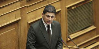 Αυγενάκης: «Εμπεριστατωμένες οι προτάσεις της Ν.Δ. για την Υγεία»