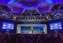 Ο Βρετανός υπουργός δεν θα συμμετάσχει σε εκδήλωση στο Νταβός