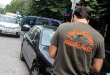 Θεσσαλονίκη: «Ντου» του δήμου για παράνομα σταντ (vd)