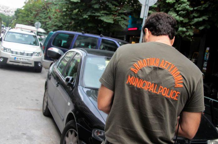 Ενισχύεται η αστυνομική παρουσία στην Καλαμαριά