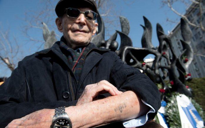 Εκδηλώσεις για την Εθνική Ημέρα Μνήμης των Ελλήνων Εβραίων Μαρτύρων και Ηρώων του Ολοκαυτώματος θα πραγματοποιηθούν σήμερα, στη Θεσσαλονίκ