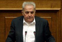 «Στο Μέγαρο Μαξίμου σήμερα δεν υπάρχουν σκοτεινά δωμάτια» σχολιάζει ο Αλ. Φλαμπουράρης
