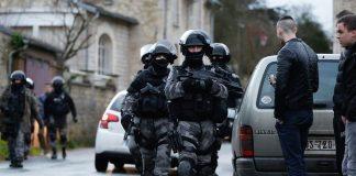 Αίσιο τέλος σε υπόθεση ομηρίας στη Σαλόν ντε Προβάνς