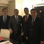 Ελληνικές επιχειρήσεις στις ΗΠΑ με τη στήριξη της ΔΕΘ-Helexpo