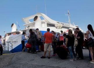Τον Απρίλιο «κληρώνει» για τη σύνδεση Θεσσαλονίκης-Σποράδων