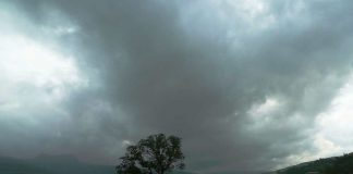 Καιρός: Σύννεφα και τοπικές βροχές - Δείτε αναλυτικά