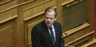 Κ. Καραμανλής: Πιο αυστηρός ο Κ.Ο.Κ. - Έρχεται σχέδιο οδικής συμπεριφοράς