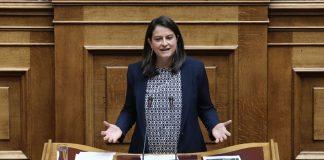 «Πυρά» ΝΔ για τη διαδικασία-εξπρές για το πολυνομοσχέδιο Γαβρόγλου