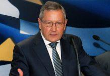 Ρέγκλινγκ: «Η Ελλάδα στο σωστό δρόμο – Ασύμβατος ο προϋπολογισμός της Ιταλίας»