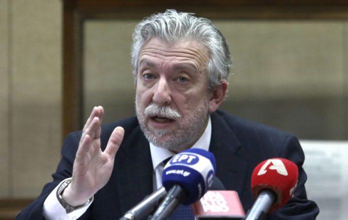 «Δεν τίθεται θέμα έκδοσης του Τούρκου απεργού πείνας»