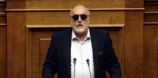 Π. Κουρουμπλής:«Αυτοκτονική η λογική του ΠΑΣΟΚ»