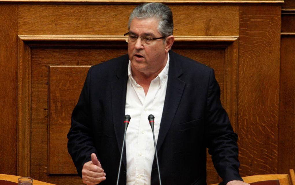 ΚΚΕ για συλλαλητήριο: «Τεράστια η υποκρισία του ΣΥΡΙΖΑ»
