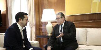 Το σχόλιο του ΚΚΕ για Τσίπρα και… Πόντιο Πιλάτο