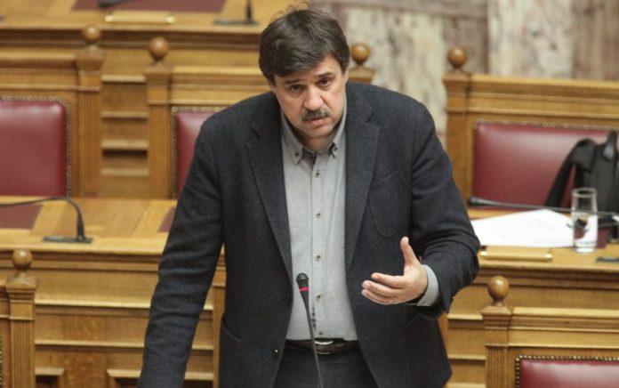 Ξανθός: «Έχουμε εμπιστοσύνη στην κρίση των βουλευτών»