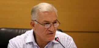 Κυρίζογλου: Θέλω διάδοχο στην ΠΕΔ τον Καϊτεζίδη
