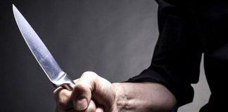 Ιταλία:Πρωταγωνιστής σε ταινία για τη μαφία δέχθηκε επίθεση με μαχαίρι