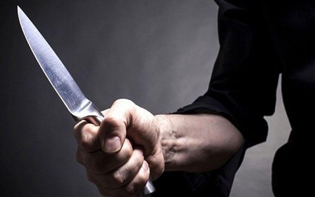 Γυμνά μαχαίρια