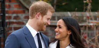 Παιδί περιμένουν ο πρίγκιπας Χάρι και η Μέγκαν Μαρκλ!