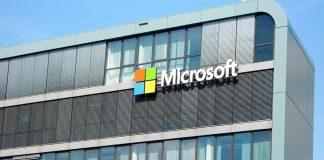 H Microsoft προειδοποιεί την ΕΕ για τον κίνδυνο κυβερνοεπιθέσεων