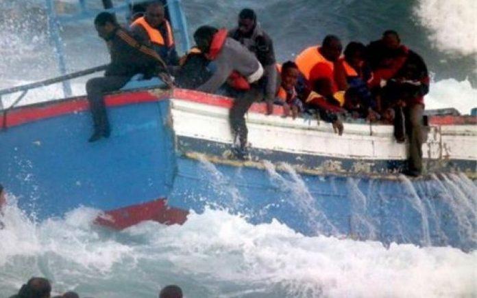Διάσωση 26 μεταναστών στο Φαρμακονήσι