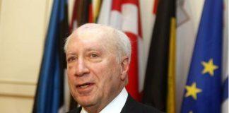 Ποιος είναι ο διαμεσολαβητής του ΟΗΕ Μάθιου Νίμιτς;