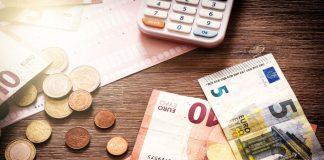 «Ανήμπορος» να πληρώσει τα χρέη του ο Έλληνας
