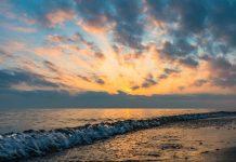 Καλιφόρνια: Καταγράφηκε η υψηλότερη θερμοκρασία στον ωκεανό!