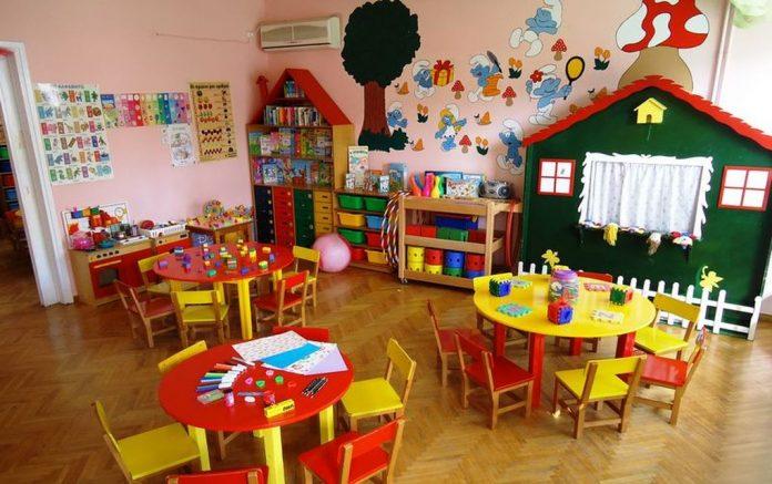Επιβεβλημένη ανάγκη της κοινωνίας η αναβάθμιση των παιδικών σταθμών