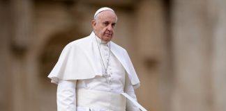 Ιταλία : Η ακροδεξιά εναντίον του Πάπα Φραγκίσκου