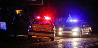 Άγριος ξυλοδαρμός τουρίστα από αστυνομικό (vd)