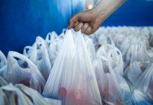 Μειώθηκαν οι πλαστικές σακούλες μέσα στο πρώτο τρίμηνο του 2018