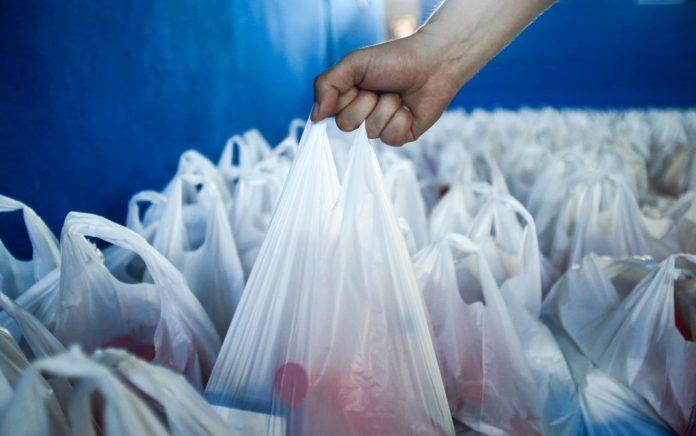 Γερμανία: Προς απαγόρευση της πλαστικής σακούλας