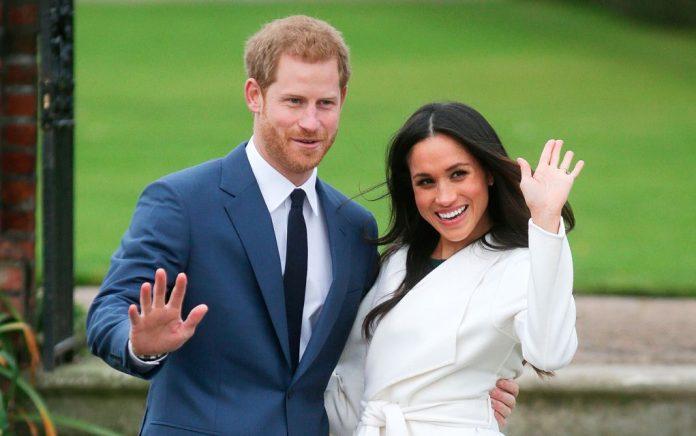 Ένα θεματικό... μπάρ για τον βασιλικό γάμο ανοίγει στην Ουάσινγκτον!