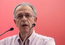 Π. Ρήγας: «Μήνυμα της μνήμης ενάντια στη λήθη η 25η Μαρτίου»